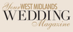 Your West Midlands Wedding magazine is supporting this event