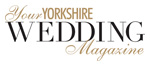 Your Yorkshire Wedding magazine will be available at this event