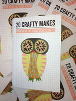 Charity book celebrates cream of craft talent