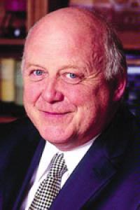 Clive Harper