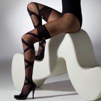 HOT LEGS: Gipsy has been producing hosiery since the 1940s