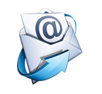 Enhance customer relationships with email