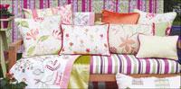 Furnishing fabric trends