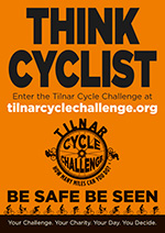 Tilnar Cycle Challenge