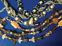 How to promote beads and jewellery making in your store
