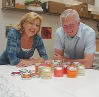 Denise and Alan Edwards