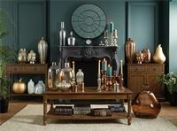 Fabulous furnishings
