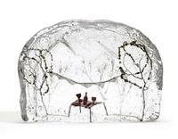 The Sara Preisler Gallery presents 'Folkloric': a beautiful Christmas season show