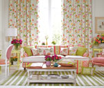 Furnishing fabric trends
