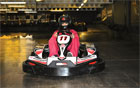 Win a team go-karting experience worth £320