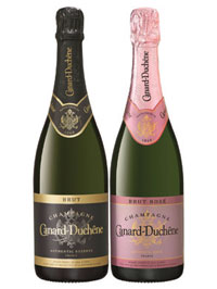 Lovely bubbly, worth £57.99