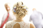 Bridal beauty, worth £45
