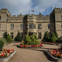 Win! A stay at Slaley Hall