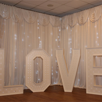 Win! Love letters hire