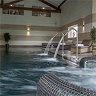 WIN! A spa day for two