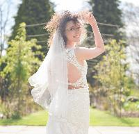 Win! Your wedding veil
