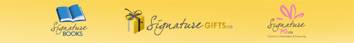 Signature Books, a part of Signature Gifts