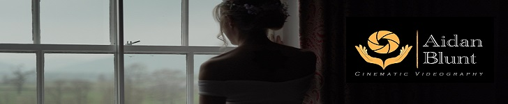 Aidan Blunt - Cinematic Videography