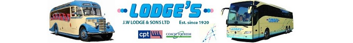 Lodge Coaches