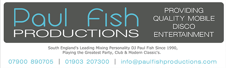 Paul Fish Productions