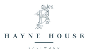 Visit the Hayne House website
