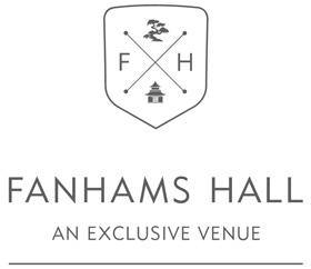 Visit the Fanhams Hall, an Exclusive Venue website