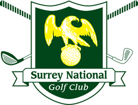 Visit the Surrey National Golf Club website