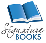 Visit the Signature Books, a part of Signature Gifts website
