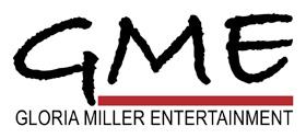 Visit the Gloria Miller Entertainment website