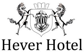 Visit the Hever Hotel website