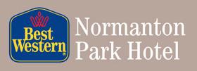 Visit the Best Western Normanton Park Hotel website