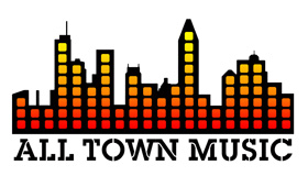 Visit the All Town Music website