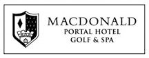 Visit the Macdonald Portal Hotel, Golf & Spa website