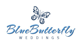 Visit the Blue Butterfly Weddings website