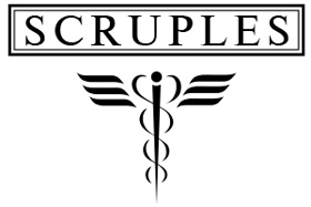 Visit the Scruples Menswear website