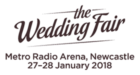 Visit the The Wedding Fair - North East website