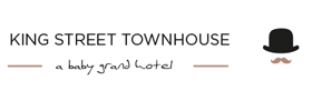 Visit the King Street Townhouse website