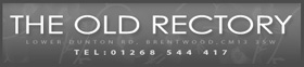 Visit the The Old Rectory website