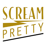 Visit the Scream Pretty website