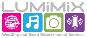 Visit the Lumimix - Wedding and Entertainment Services website