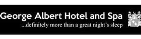 Visit the George Albert Hotel & Spa website