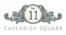 Visit the No.11 Cavendish Square website