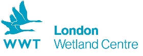 Visit the WWT London Wetland Centre website
