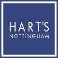 Visit the Hart's Nottingham website