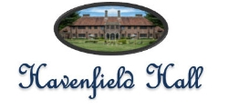 Visit the Havenfield Hall website