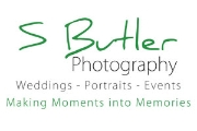 Visit the S Butler Photography website
