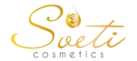 Visit the Sveti Cosmetics website