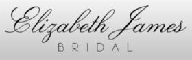 Visit the Elizabeth James Bridal website