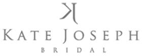 Visit the Kate Joseph Bridal website