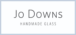 Visit the Jo Downs Handmade Glass website